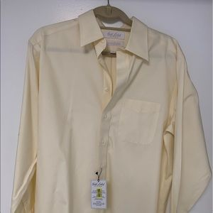 Gold Label 16-33 men's dress shirt